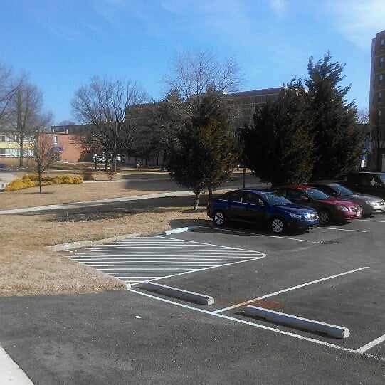 Photo taken at Coppin State University by King👑💵 on 2/25/2013