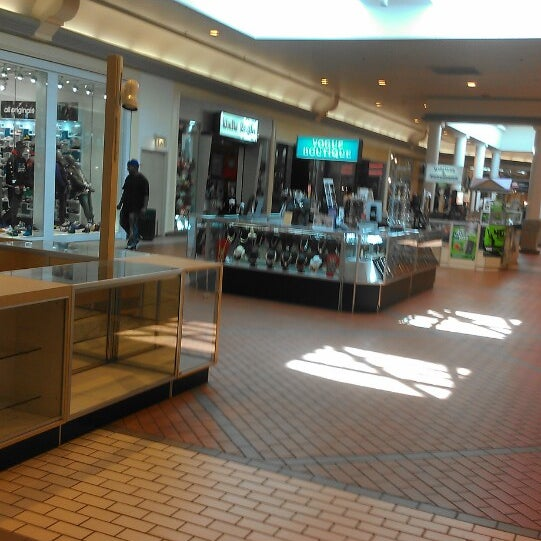 The Hook Up in Baltimore Maryland 21244 - Security Square Mall - MAP