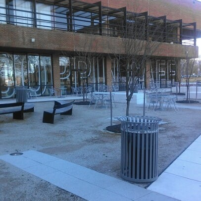 Photo taken at Coppin State University by King👑💵 on 1/31/2013