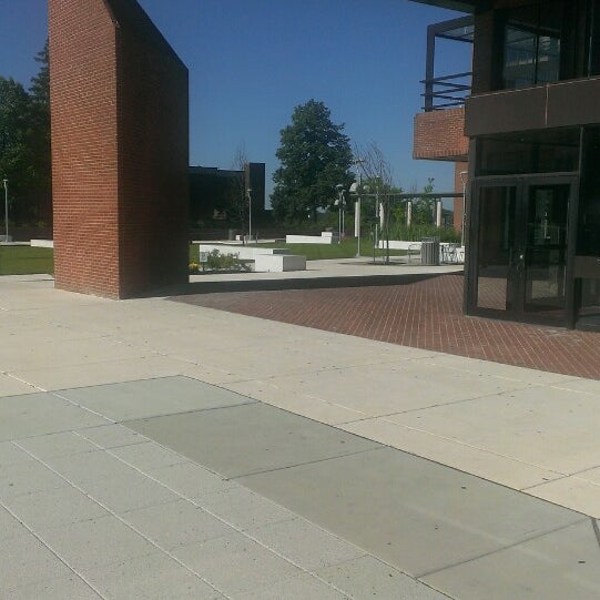 Photo taken at Coppin State University by King👑💵 on 6/4/2013