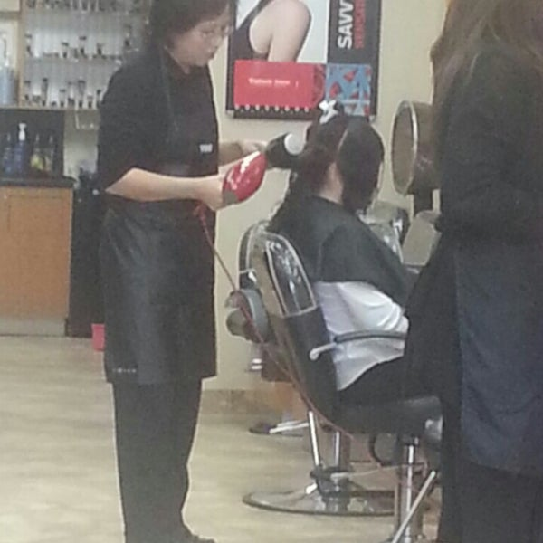 Fantastic sams hair salons downey ca for Sams salon
