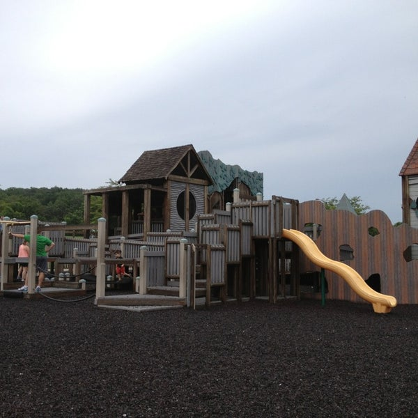 Awesome playground!!!