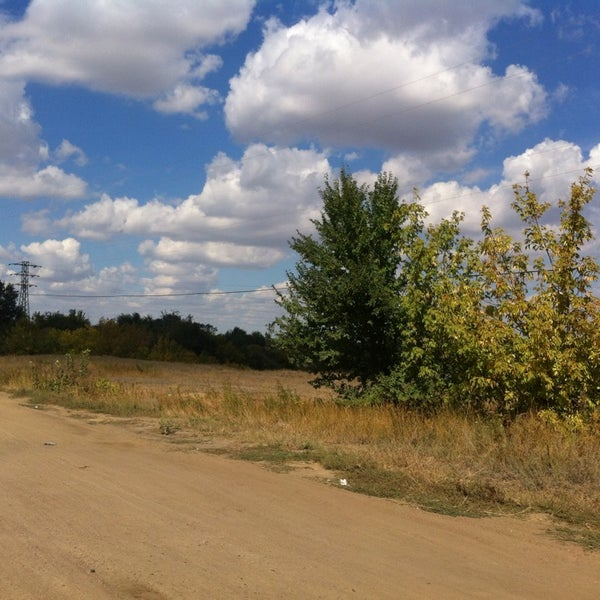 Photo taken at Орал / Уральск / Oral by Александр on 9/7/2014