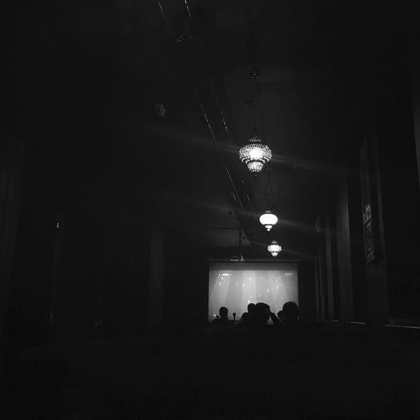 Снимок сделан в Bar Mirage пользователем Наталья И. 1/18/2017