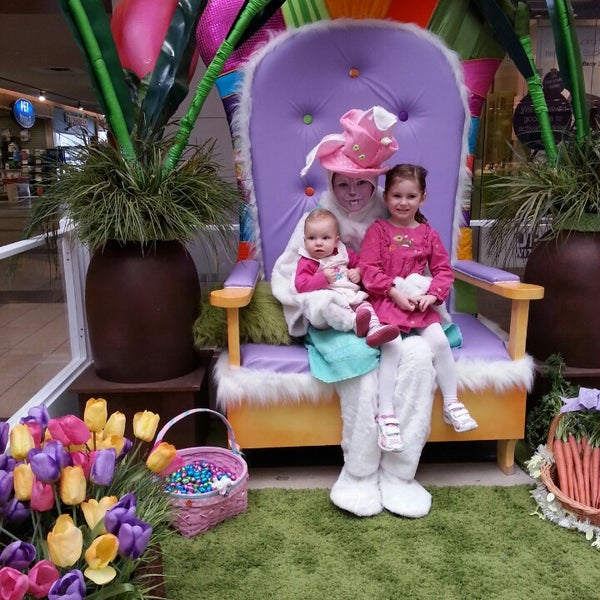 Photo taken at Carlingwood Shopping Centre by Andrew B. on 3/24/2013