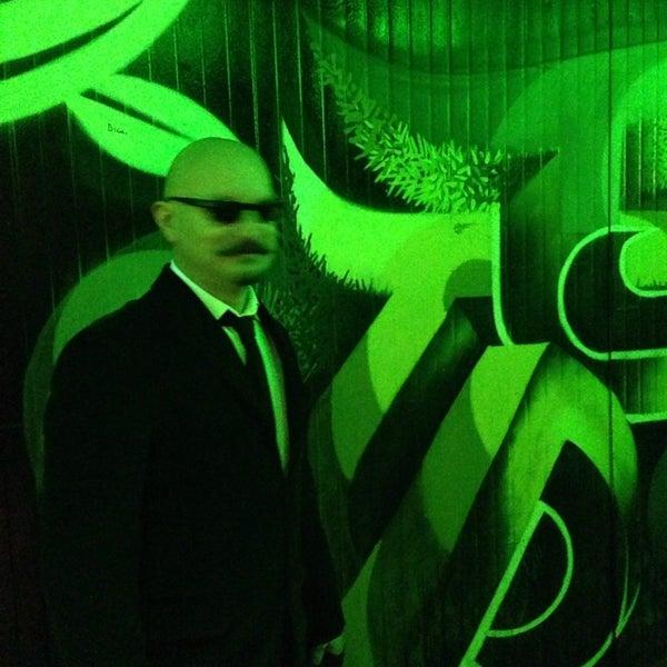 Foto scattata a Velvet Club & Factory da Ilaria @ilarysgrill B. il 2/8/2014