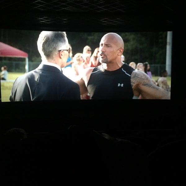 Photo taken at Cineworld by Amirul A. on 4/13/2017