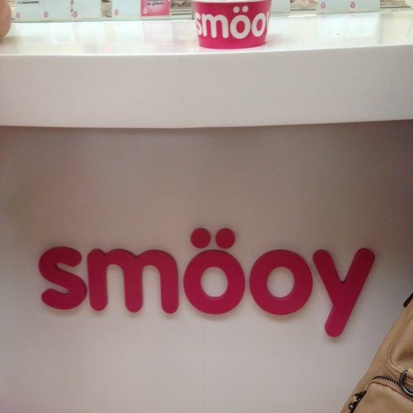 8/29/2014にAna M.がSmöoyで撮った写真