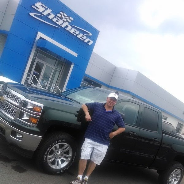 Shaheen Chevrolet Southside 13 Tips
