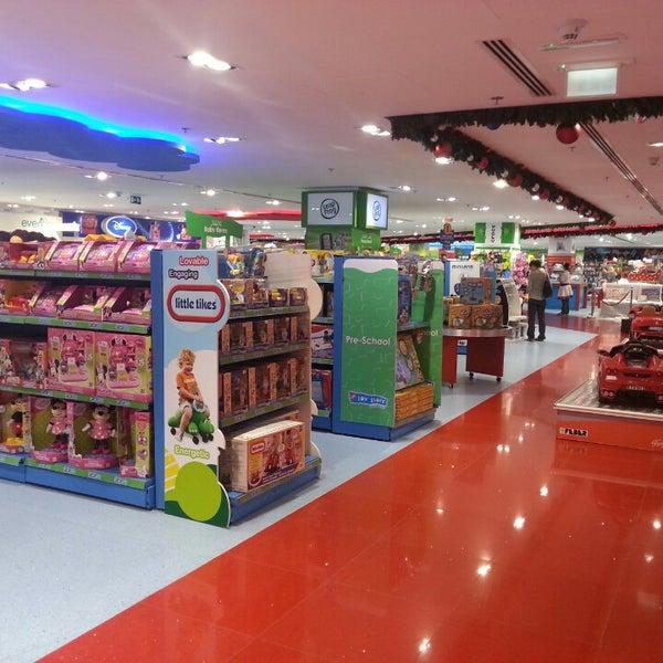 The Toy Store (محل الألعاب) - وسط - 88.0KB