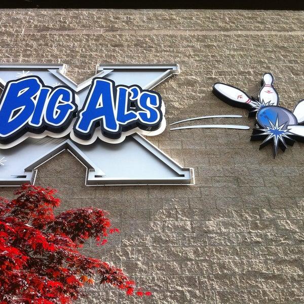 Photo taken at Big Al's by David S. on 5/2/2013