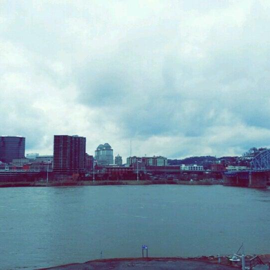City of newport city for Aoi japanese cuisine newport ky
