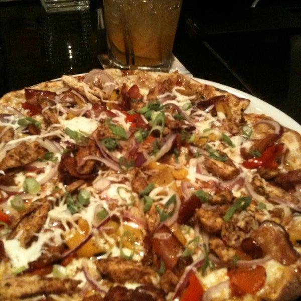 California Pizza Kitchen Tips