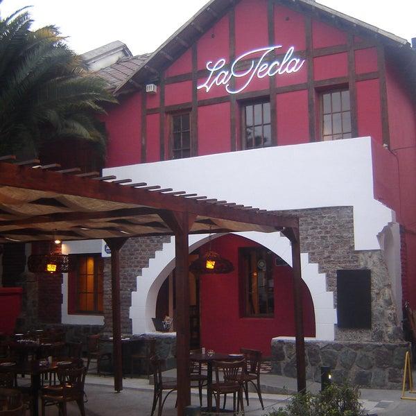 La mejor terraza de Plaza Ñuñoa