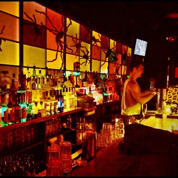 Industry Gay Bar Hell S Kitchen