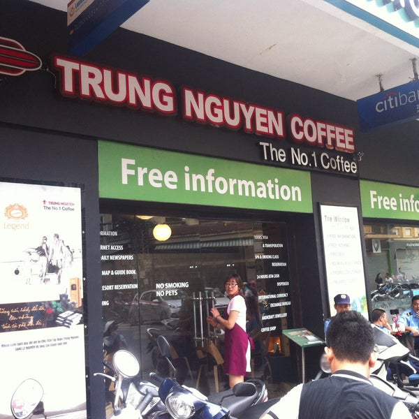 trung nguyen caffee With the mission of connecting lovers and passion for coffee, we are constantly  innovating and breaking through to build a chain of specialized and special.