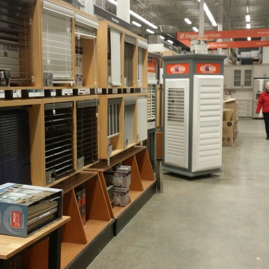 Photo taken at The Home Depot by Rocelyn W. on 2/19/2014