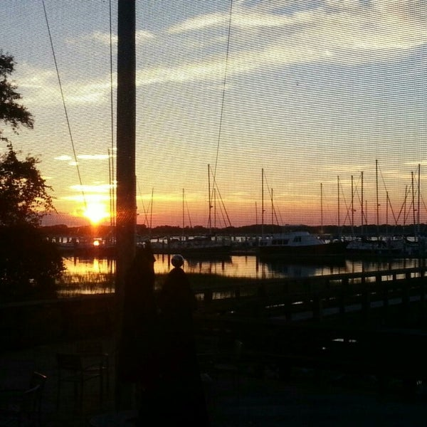 Photo taken at Sweetgrass Restaurant by Heather S. on 7/13/2014