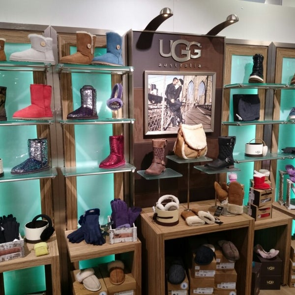 ugg intersport