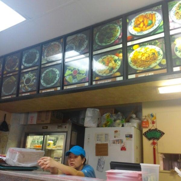 Chinese Food Douglaston