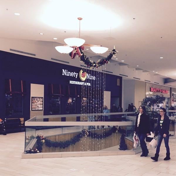 Photo taken at Holyoke Mall at Ingleside by Abdul on 12/24/2016