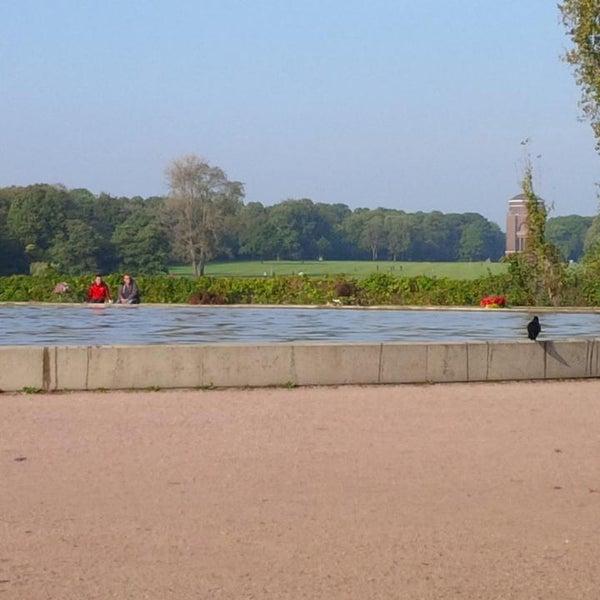 Das Foto wurde bei bodybootcamp Hamburg von Johannes F. am 10/11/2014 aufgenommen