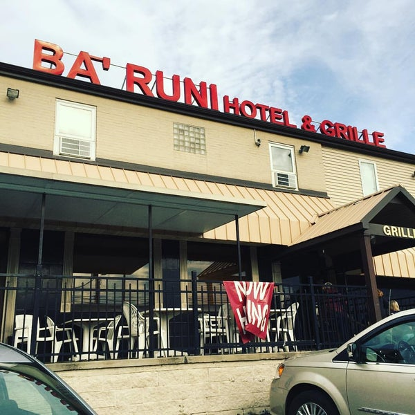 Baruni 39 s hotel and grille 10 tips for Hotel food bar atelier 84