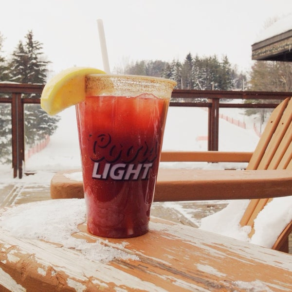 2/8/2014にCarolyn H.がChicopee Ski & Summer Resortで撮った写真