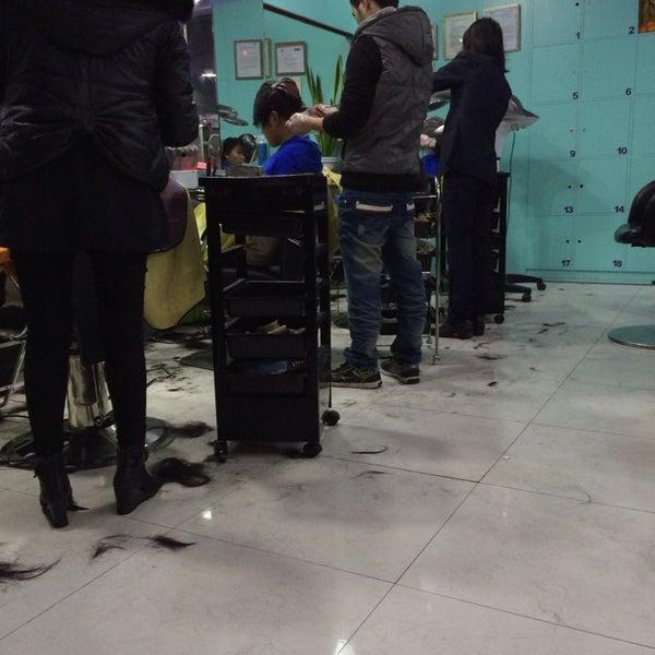 Hair addiction almendrales madrid madrid for Addiction salon san francisco
