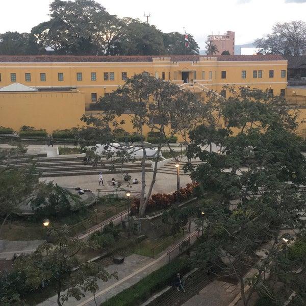 Photo taken at Museo de Jade by Thalia C. on 3/9/2017