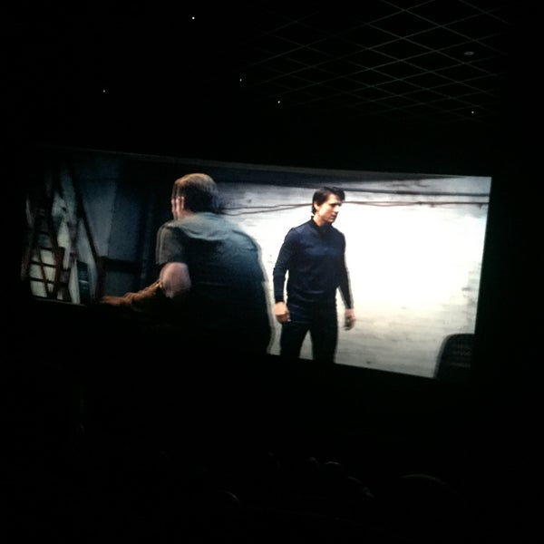 Photo taken at Cineworld by Bahia A. on 8/2/2015