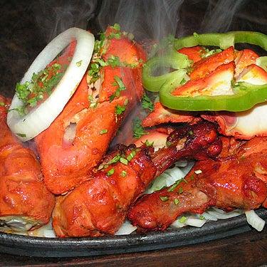 Indian Food Banbury