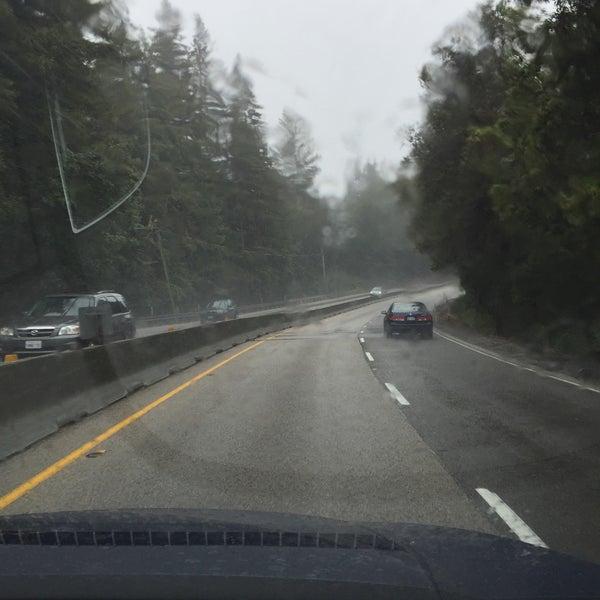 Photo taken at Santa Cruz Mountains by Jasmeet S. on 5/21/2015