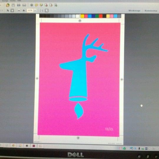 Das Foto wurde bei Swabianmedia von OLI M. am 12/12/2012 aufgenommen