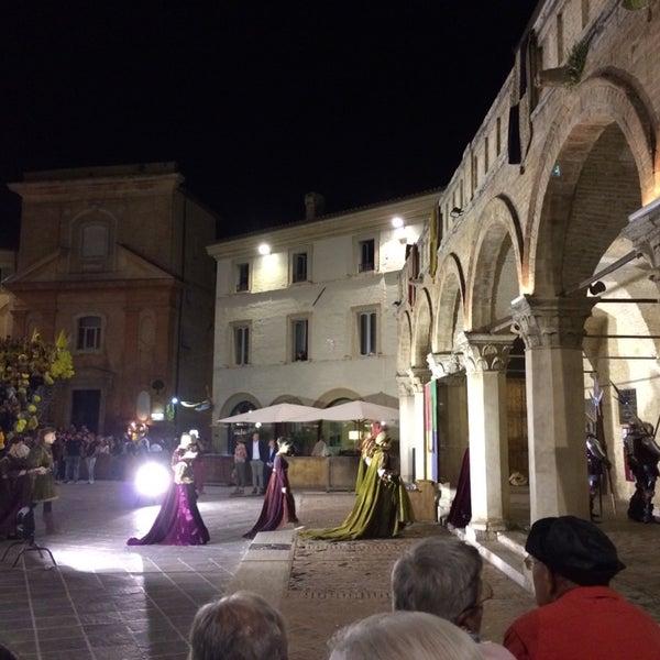 Montefalco sito storico for Sito storico