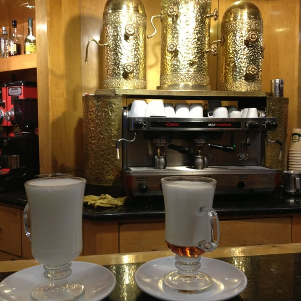 Photo taken at The Coffee Bar by Cintli L. on 6/13/2013