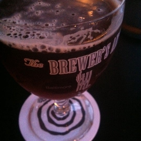Photo taken at The Brewer's Art by Steve S. on 3/31/2013