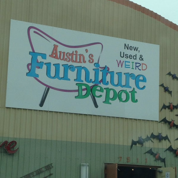 Austin Furniture Outlet: Furniture / Home Store In Austin