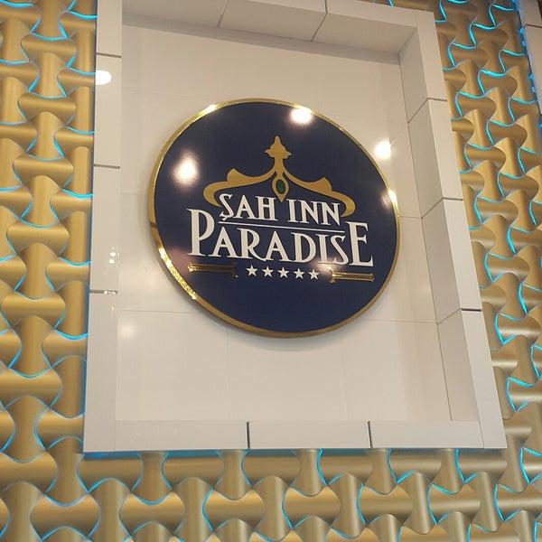 9/29/2017 tarihinde Mehmet K.ziyaretçi tarafından Şah Inn Paradise'de çekilen fotoğraf