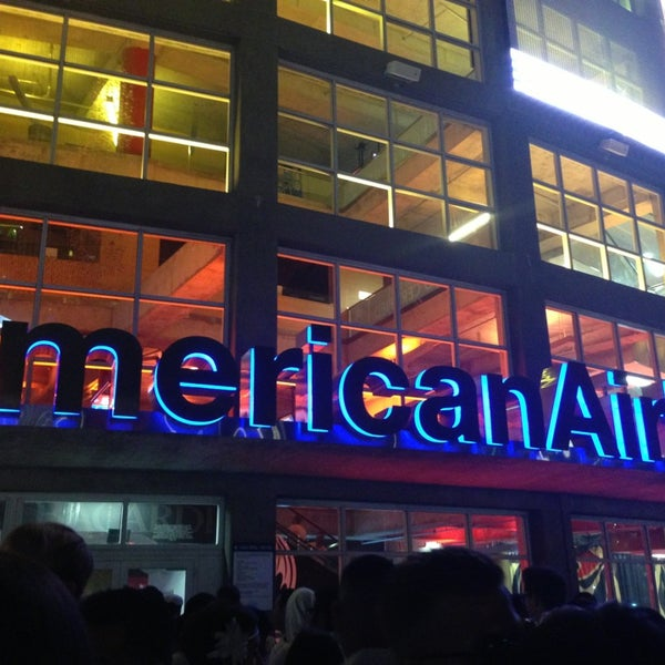 Photo taken at American Airlines Arena by Concetta L. on 10/13/2013