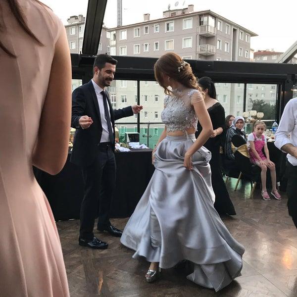 7/14/2018 tarihinde Serap Ç.ziyaretçi tarafından Queen Hotel & Spa'de çekilen fotoğraf