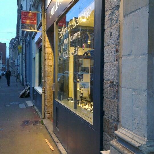 L 39 atelier du barbier vieux lille 5 tips from 27 visitors - Location atelier lille ...