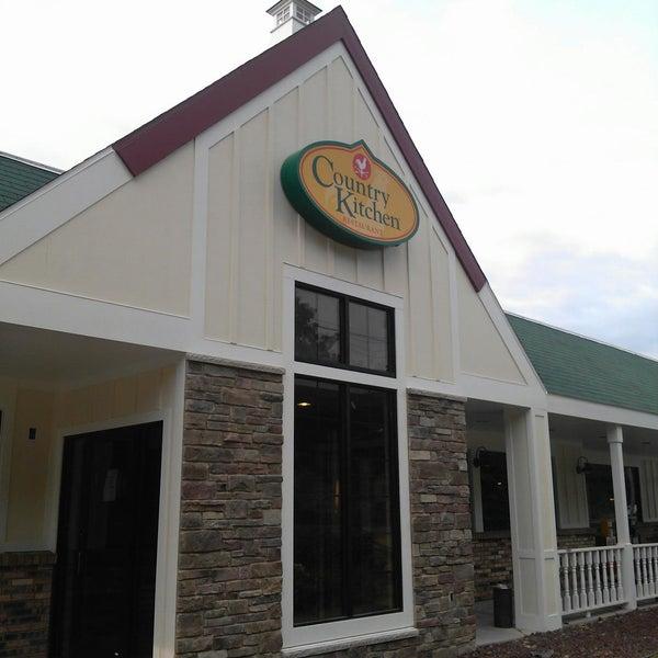Country Kitchen Platteville