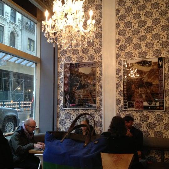 Das Foto wurde bei Culture Espresso von JJ C. am 12/27/2012 aufgenommen