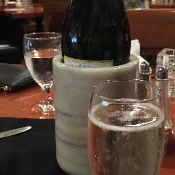 Italian Restaurant In Stoneham