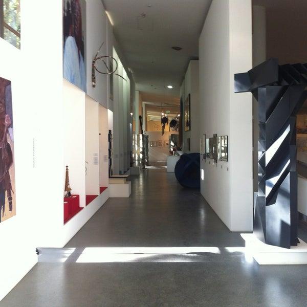 Foto tirada no(a) Museu Afrobrasil por Aylson M. em 6/1/2013