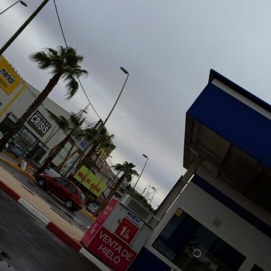 Foto tomada en Espacio Mediterráneo Centro Comercial y de Ocio por Aixa L. el 12/21/2013