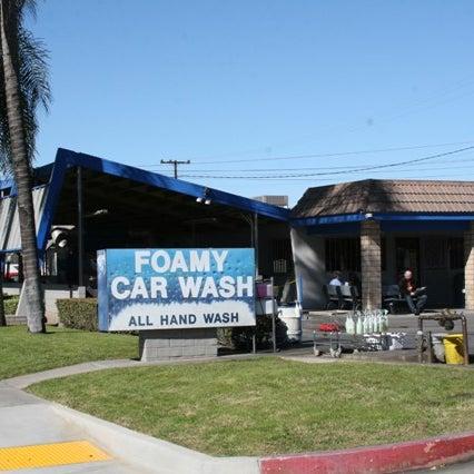 Best Car Wash Redlands