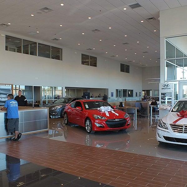 Earnhardt Hyundai North Scottsdale >> Photos At Earnhardt Hyundai North Scottsdale Airpark Scottsdale Az