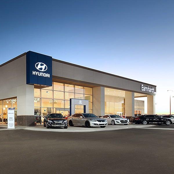 Earnhardt Hyundai Scottsdale >> Earnhardt Hyundai North Scottsdale - Airpark - Scottsdale, AZ